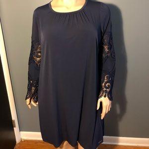 Michael Kors Dresses - Michael Kors Navy Dress